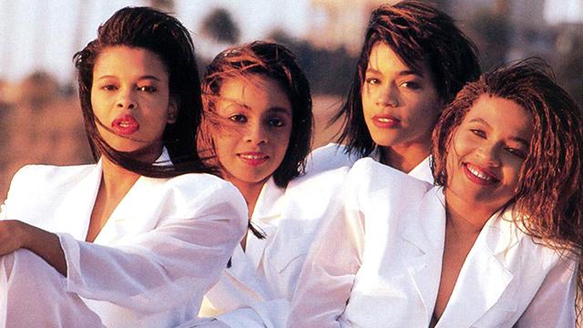 R&B 40: 1990