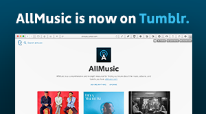 AllMusic is now on Tumblr