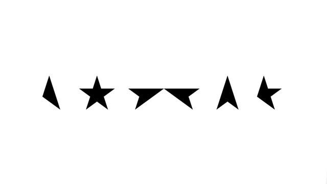 Album Review: David Bowie - 'Blackstar'