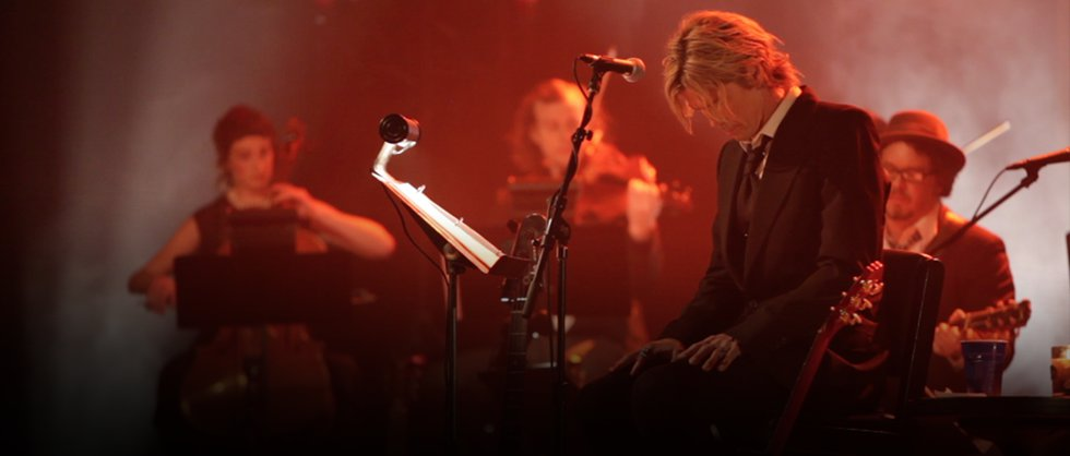 Duff McKagan Documentary: Exclusive Clip and Director Interview