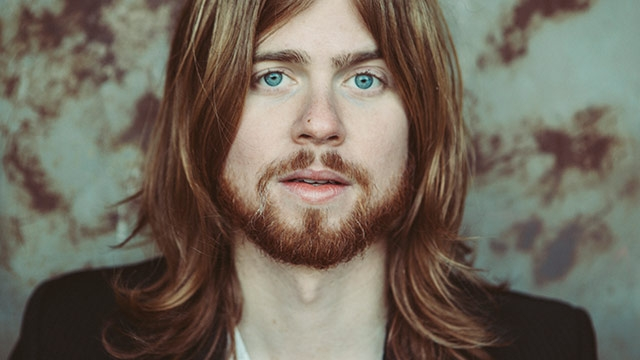 "Song Premiere: Andrew Leahey & the Homestead, ""Better Medicine"""