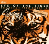 Eye of the Tiger [Ringle]
