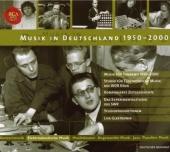 Musik in Deutschland 1950-2000 Vol 168/Various