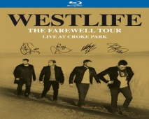 Farewell Tour: Live at Croke Park