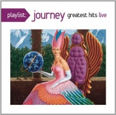 Playlist: Journey Greatest Hits