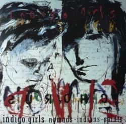 Nomads Indians Saints
