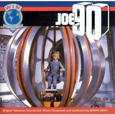 Joe 90 [Original Television Soundtrack]