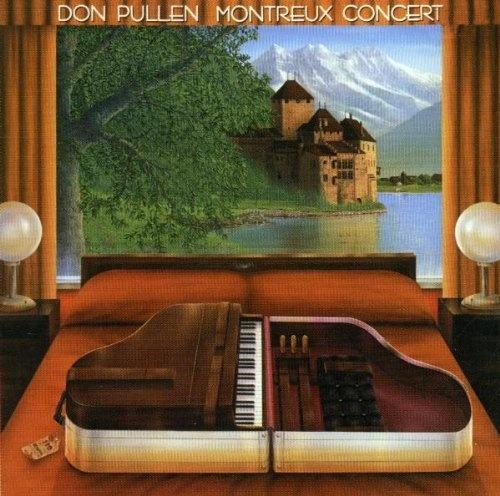 Montreux Concert