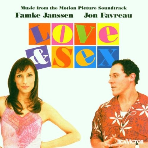 Love And Sex Soundtrack 82