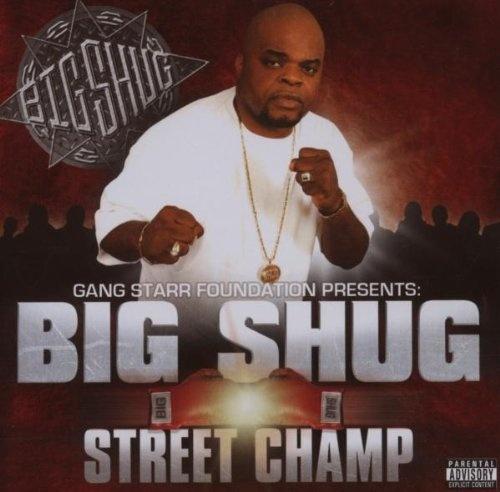 Streetchamp