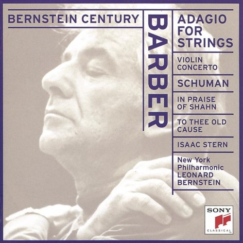 Barber: Adagio for Strings - Leonard Bernstein Songs, Reviews ...