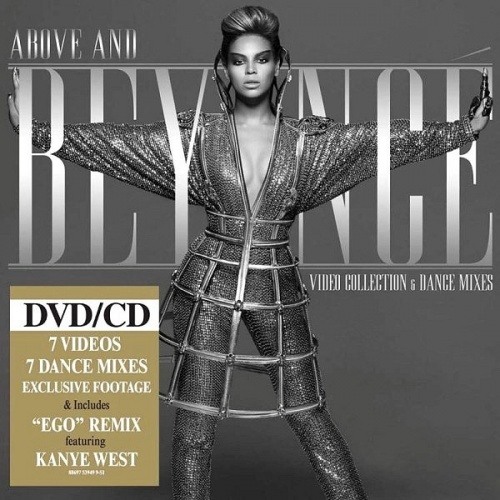 Above and Beyoncé: Video Collection & Dance Mixes
