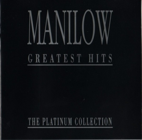 Greatest Hits: The Platinum Collection