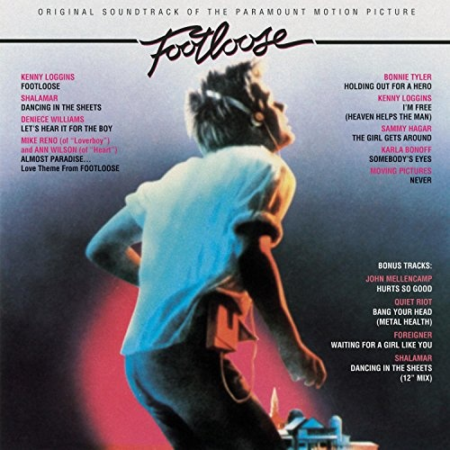 Footloose [Original Motion Picture Soundtrack]