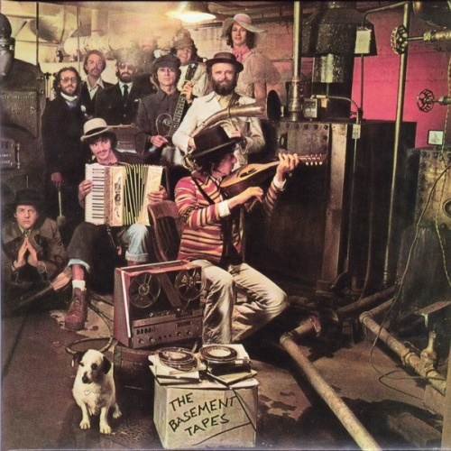 the basement tapes bob dylan the band songs reviews credits