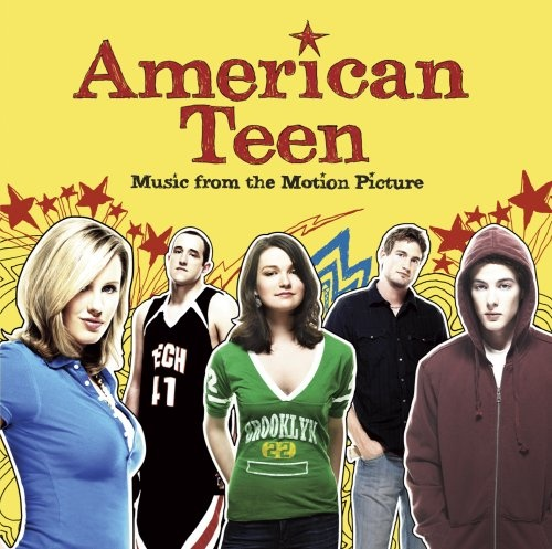 American Teen Soundtrack Original 34