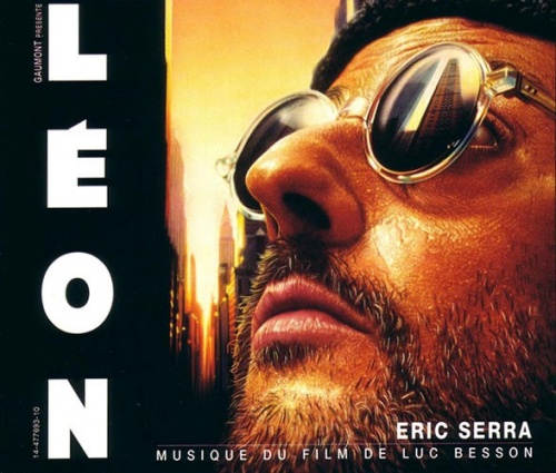 Leon (The Professional) [Original Soundtrack]