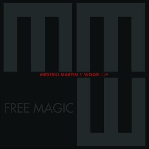 Free Magic: Live