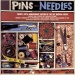 Pins and Needles [1962 Studio Cast]