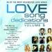 Love Song Dedications, Vol. 5