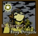 Live Frogs: Set 1