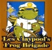 Live Frogs: Set 2