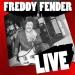 Freddy Fender Live [Legacy]