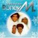 Christmas with Boney M. -Holiday Fireplace